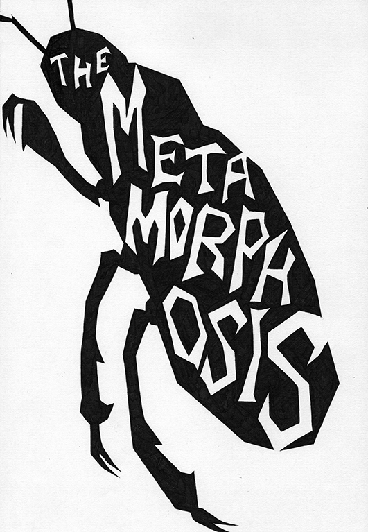 a review of franz kafkas enigmatic novel the metamorphosis Scene 6 (part two) - scene 13 the enigmatic, nightmarish  after metamorphosis, probably franz kafka's most  like a skein through the setting of the novel,.